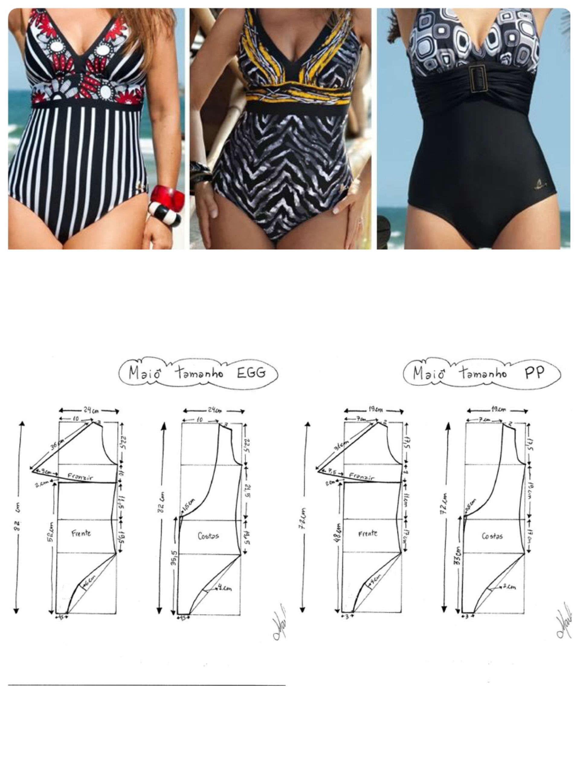 Ropa de baño | ropa interior | Sewing, Sewing lingerie y Sewing clothes