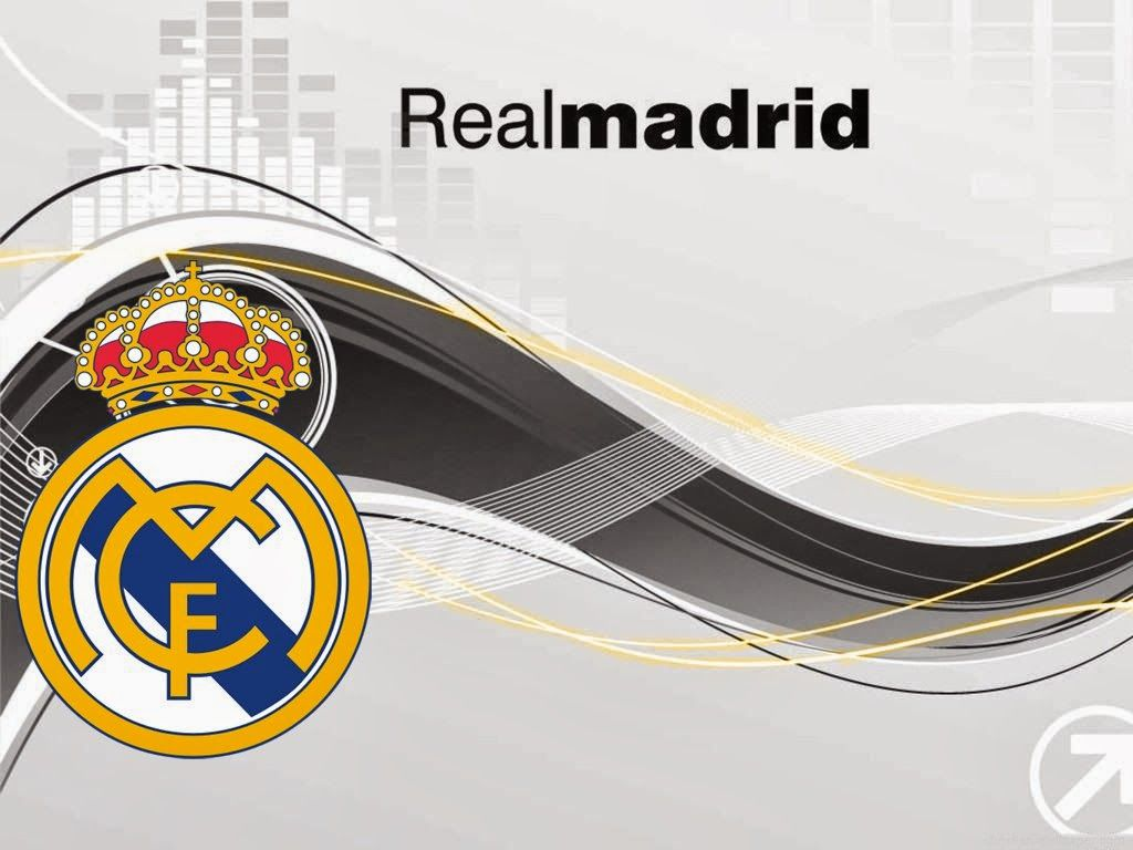 Real Madrid Club De Fútbol Madrid Real madrid logo