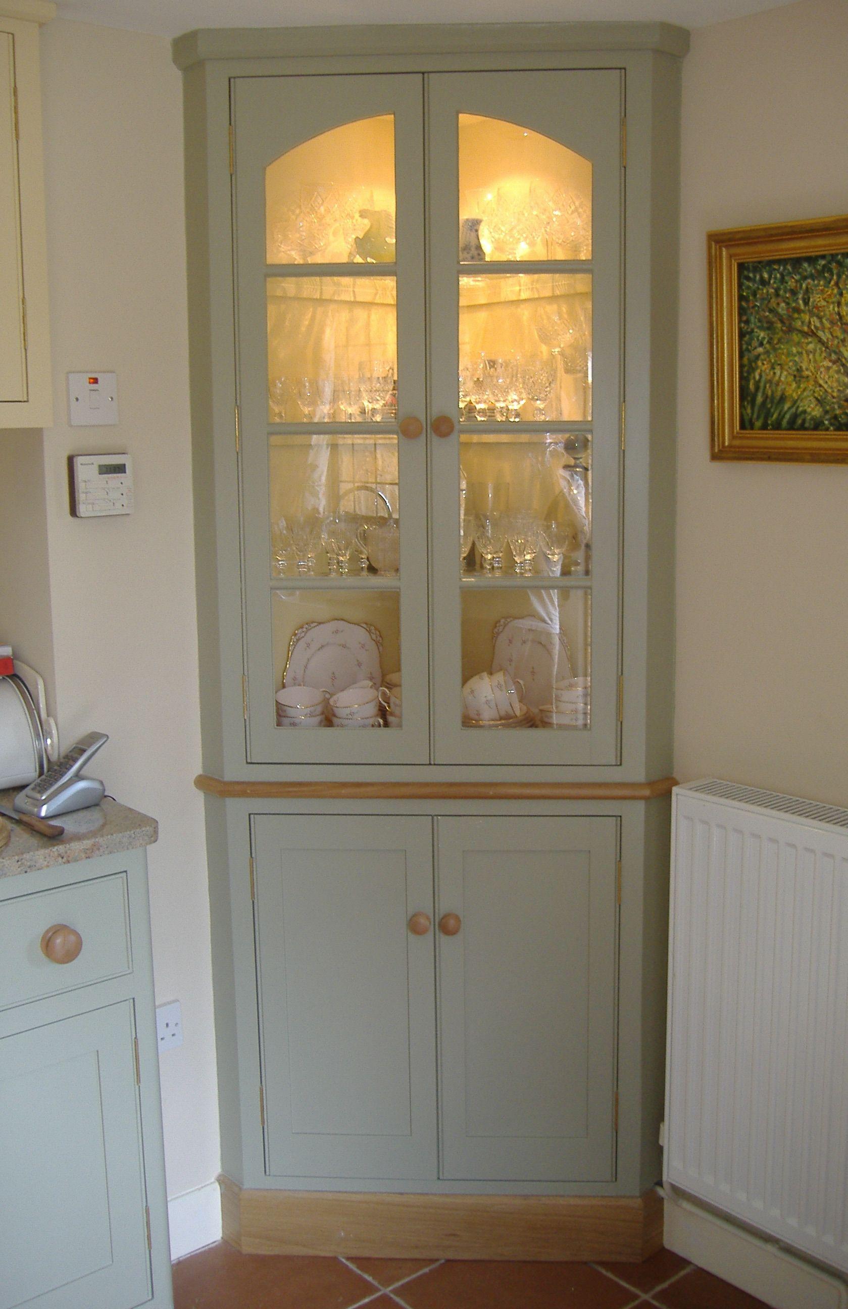 Küchenschrank Türen Glaseinsätze Für Küchenschränke Küche Kabinett ...