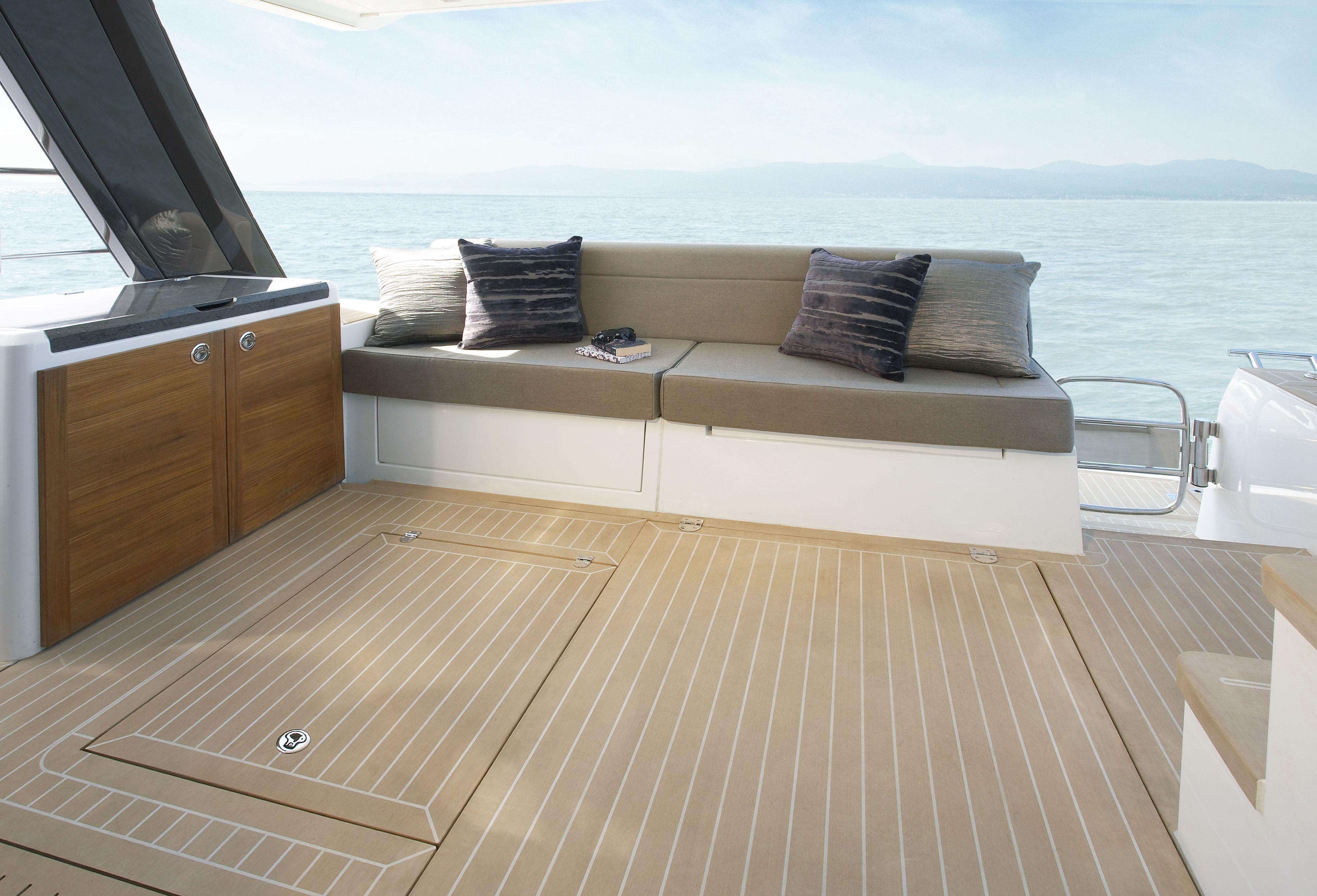 Synthetic Boat Floor Material Marine Boat Flooring