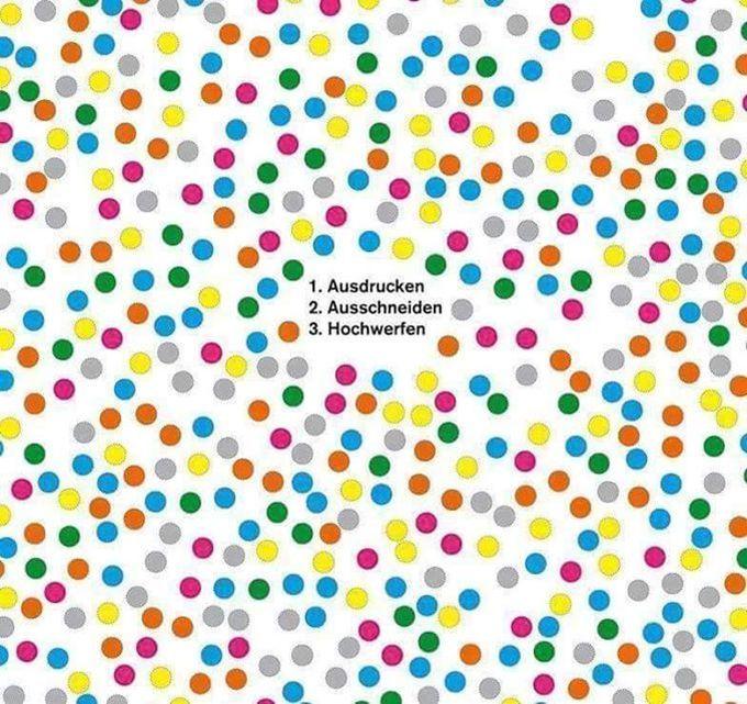Konfetti zum selbermachen -    wwwdravenstalesch konfetti - lustige bilder selber machen