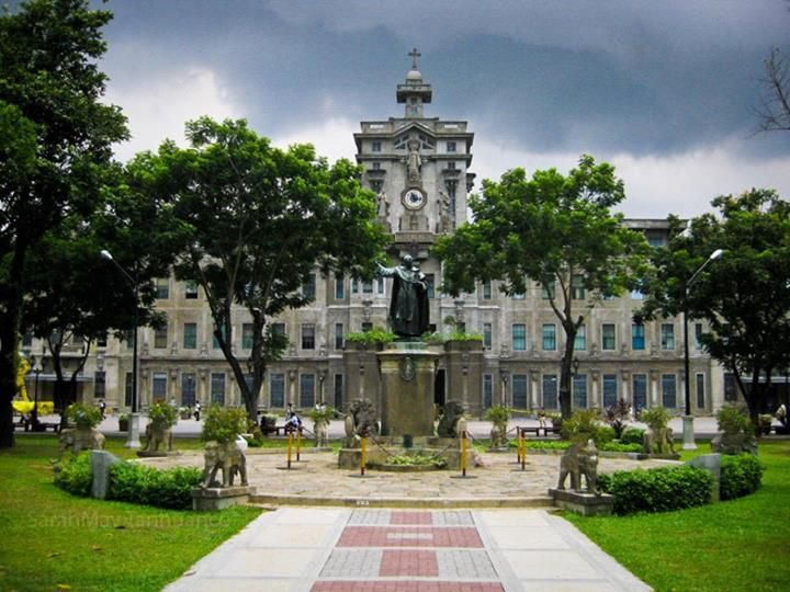 The Pontifical and Royal University of Santo Tomas, Manila