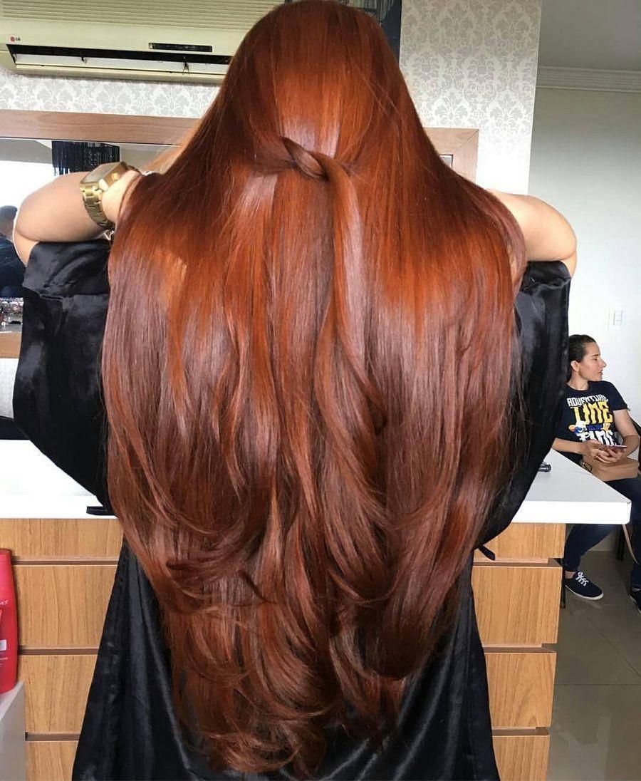 Projeto Rapunzel: tudo o que você precisa para ter cabelos longos e lindos #cabelos