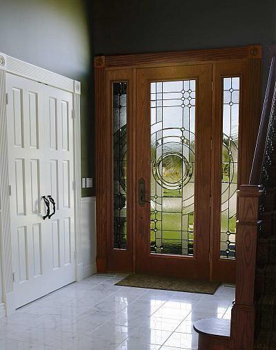 Exterior Doors Odl Decorative Door Glass Quot Entropy