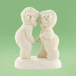 Snowbabies - My BFF | Department 56 Villages, Free Shipping on Dept 56