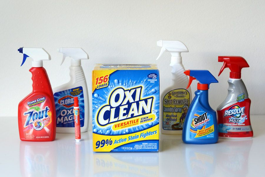 The Best Laundry Stain Remover Laundry Stain Remover Detergent