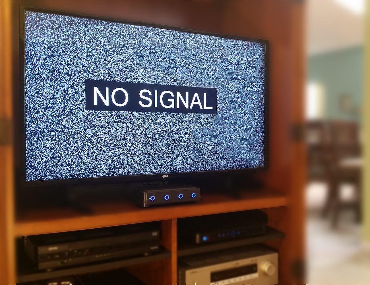 Irmimic Making Tv Simple Again The