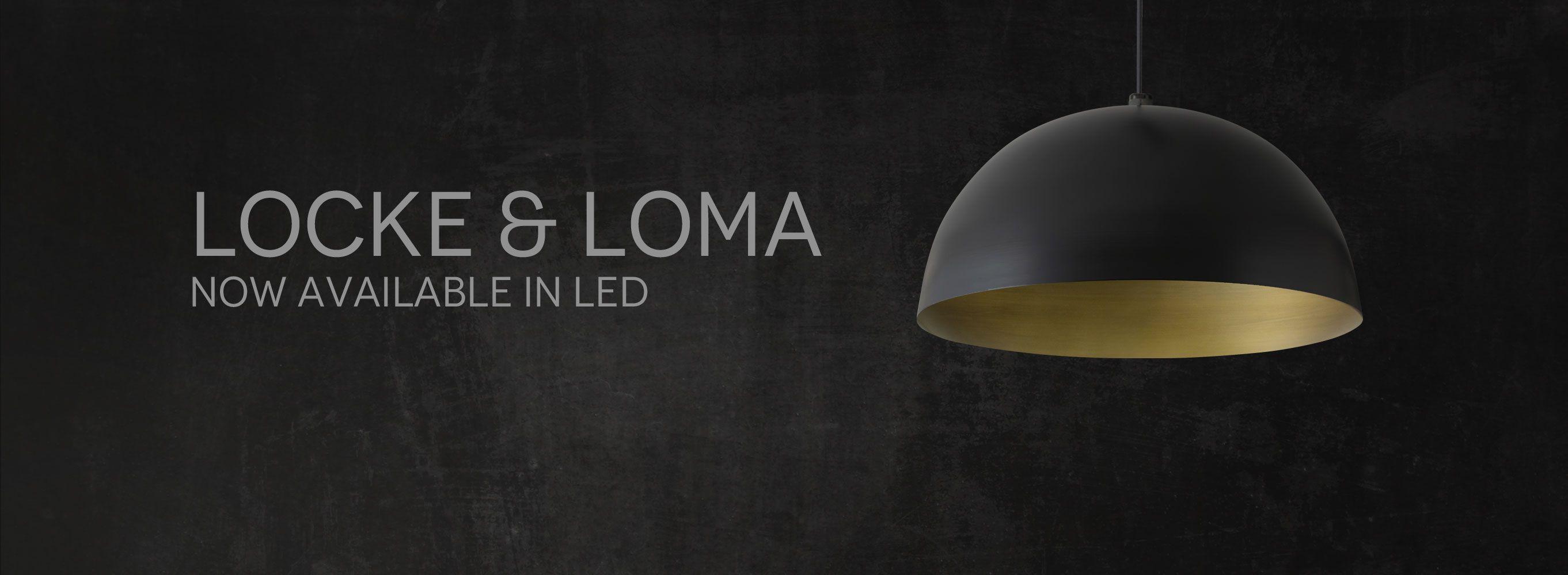 Locke Loma Led Barn Light Electric Barn Lighting