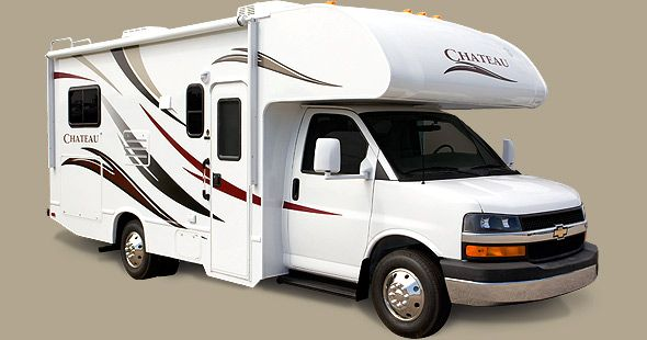 Product Lines Thor Motor Coach 1 Brand of Motorhomes