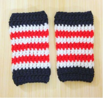 crochet leg warmers   Crochet patterns   Pinterest