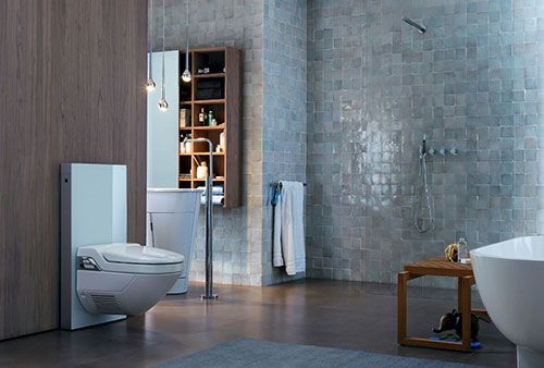 Marokkaanse Badkamer Tegels : Marokkaanse badkamer tegels interieur inrichting ideeën voor