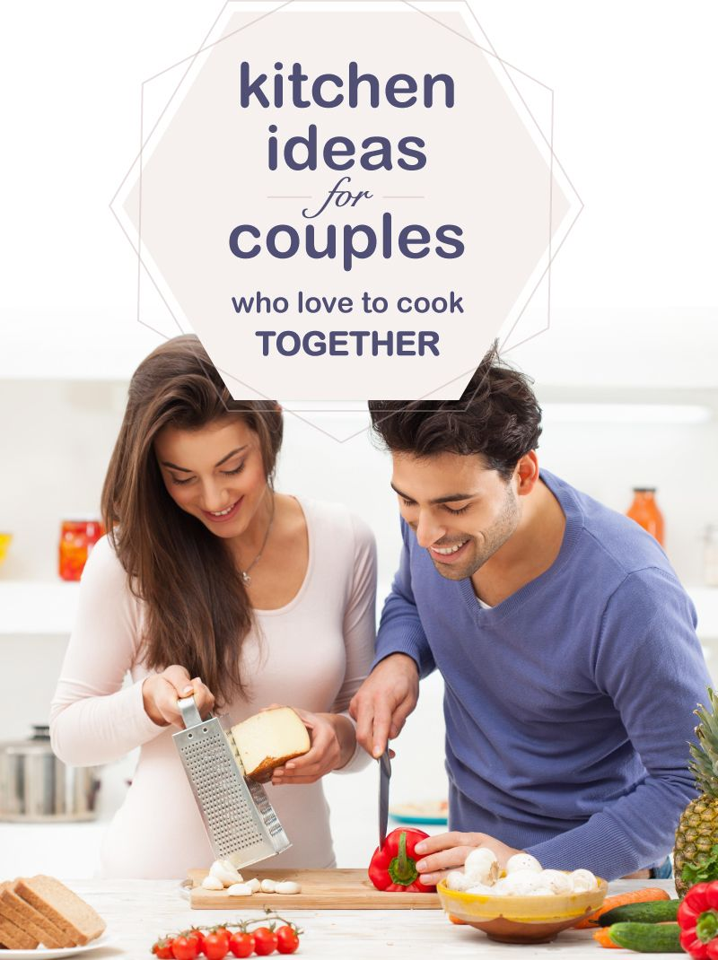 Couples Cooking Two Cook Kitchen Design Ideas Couple Cooking Cooking Together Cooking Salmon