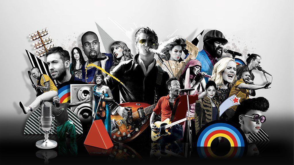 Music News LIVE Drake calls for world peace Festival