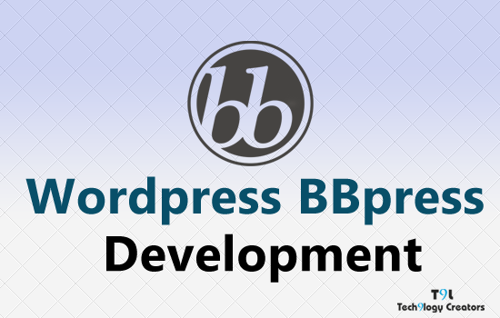 #BBPress Plugin- Increase Traffic & User Engagement by adding #Forums to your #WordPress Site!! Check Out our expertise with BBPress Plugin: goo.gl/Fq88oi #WordPressWebsite #WP_Plugins #Tech9logyCreators