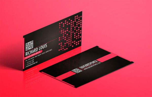 51 Best Free Psd Business Card Templates To Cards And