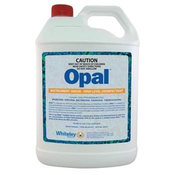 Opal Medical Hand Scrub Dental