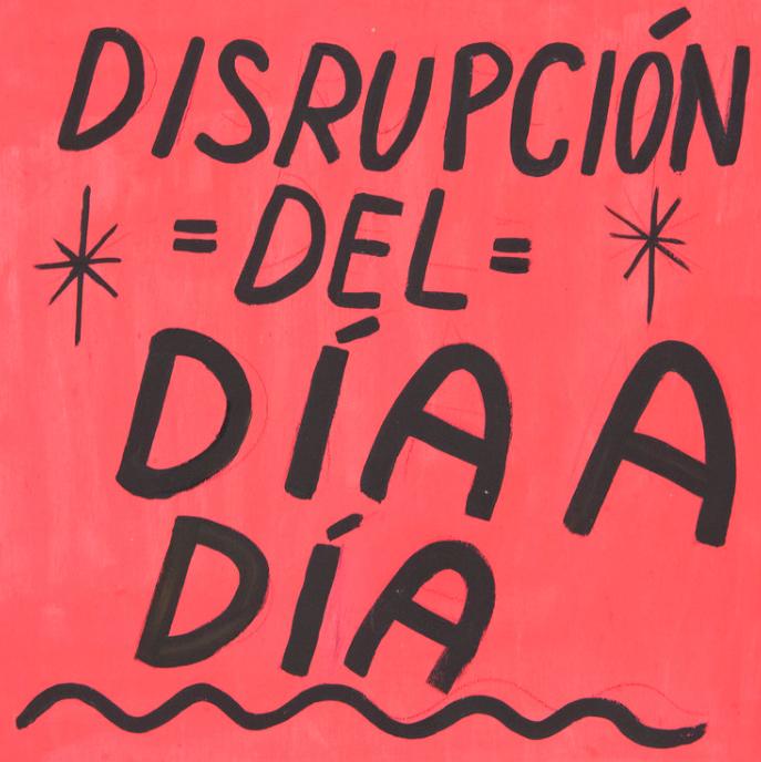 Liz Hernández + Market Signs | Poppytalk