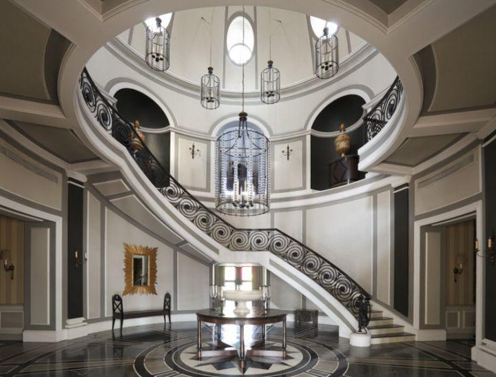 jean louis deniot top interior designers interiors and elle decor