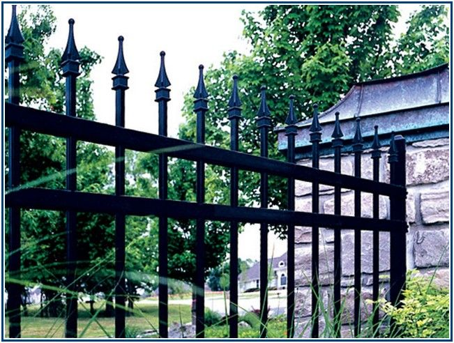 Extremely fence wire gauge chart fence ideas pinterest fences extremely fence wire gauge chart greentooth Images