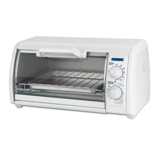 White Toaster Oven Search Results Overstock Com Toaster Oven Black And Decker Toaster Countertop Oven