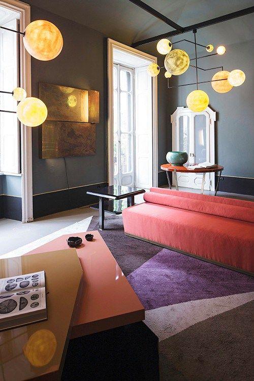 Italian Design: Dimore Studio Milan | New Design | Italian interior ...