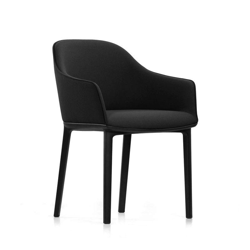 vitra softshell chair studio rez pinterest. Black Bedroom Furniture Sets. Home Design Ideas