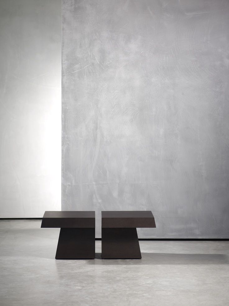 Thedesignwalker: Piet Boon Collection Furniture   ABBE Side Table   Per Two
