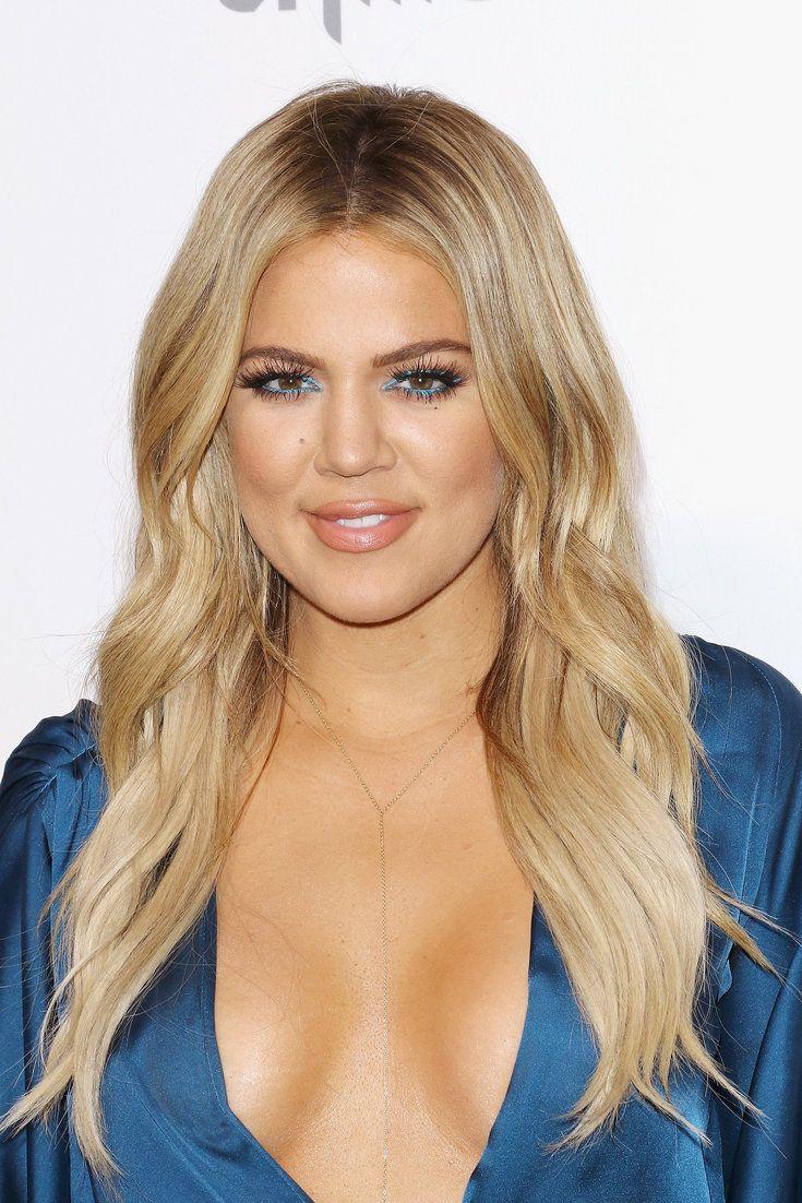 Khloe Kardashian Debuts A Sexy New Haircut Hair Style Cut