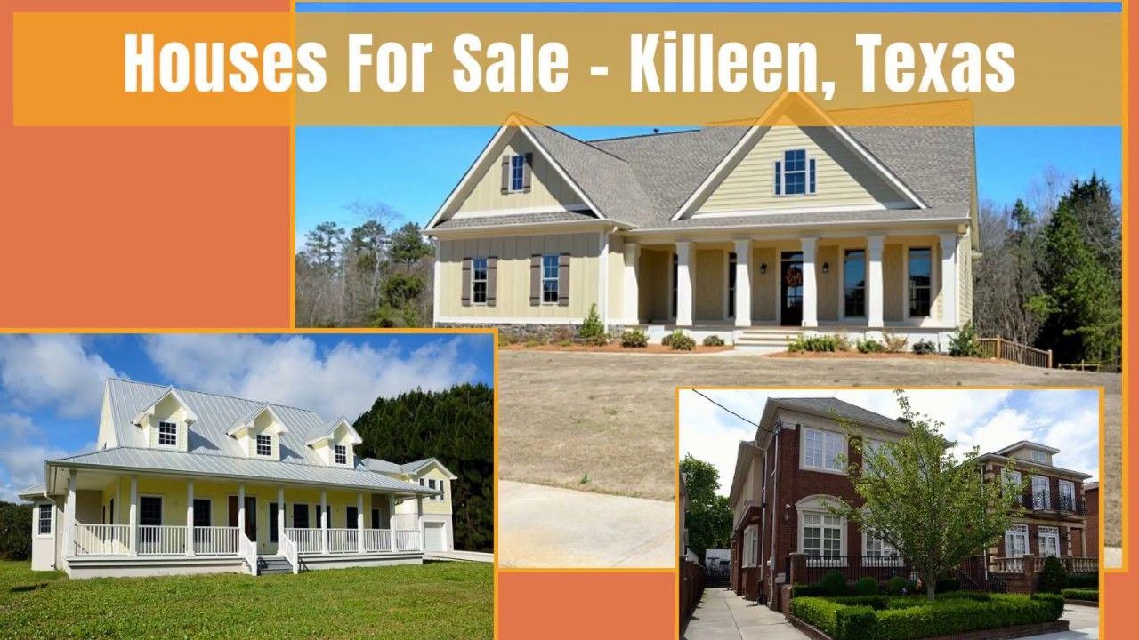 Cloud Real Estate Is A Renowned Real Estate Firm Serving People In Killeen Tx The Professional Realtors Help Their Clients In F Sale House House House Styles