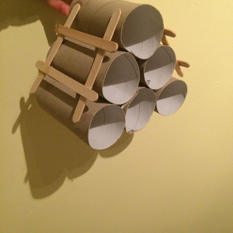 Hamster toy idea 2 basteln mit kindern pinterest for Stammbaum basteln mit kindern