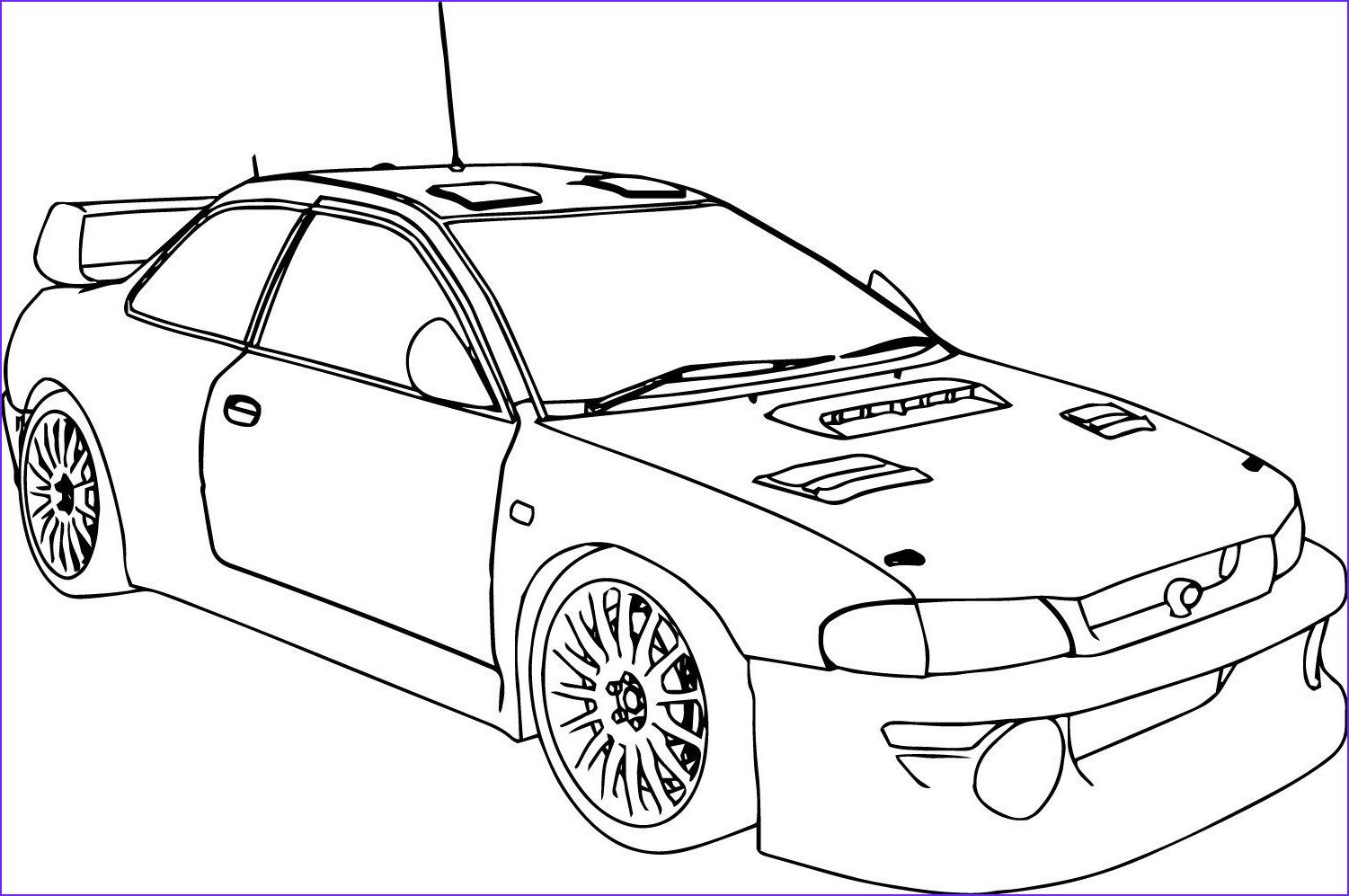 11 Beautiful Car Coloring Images In 2020 Race Car Coloring Pages