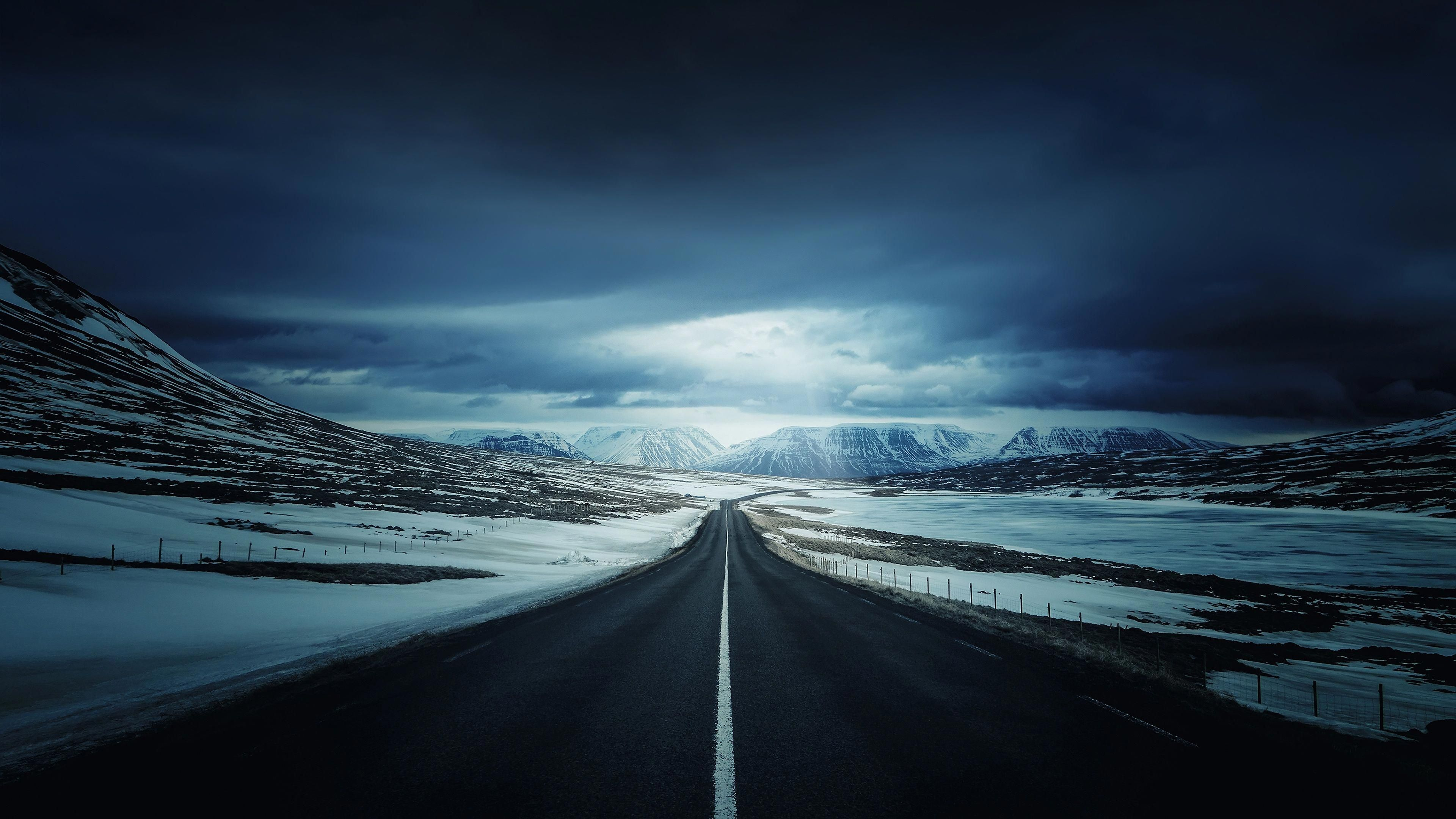 Hd Wallpaper Download Iceland S Ring Road Wallpapers Hd