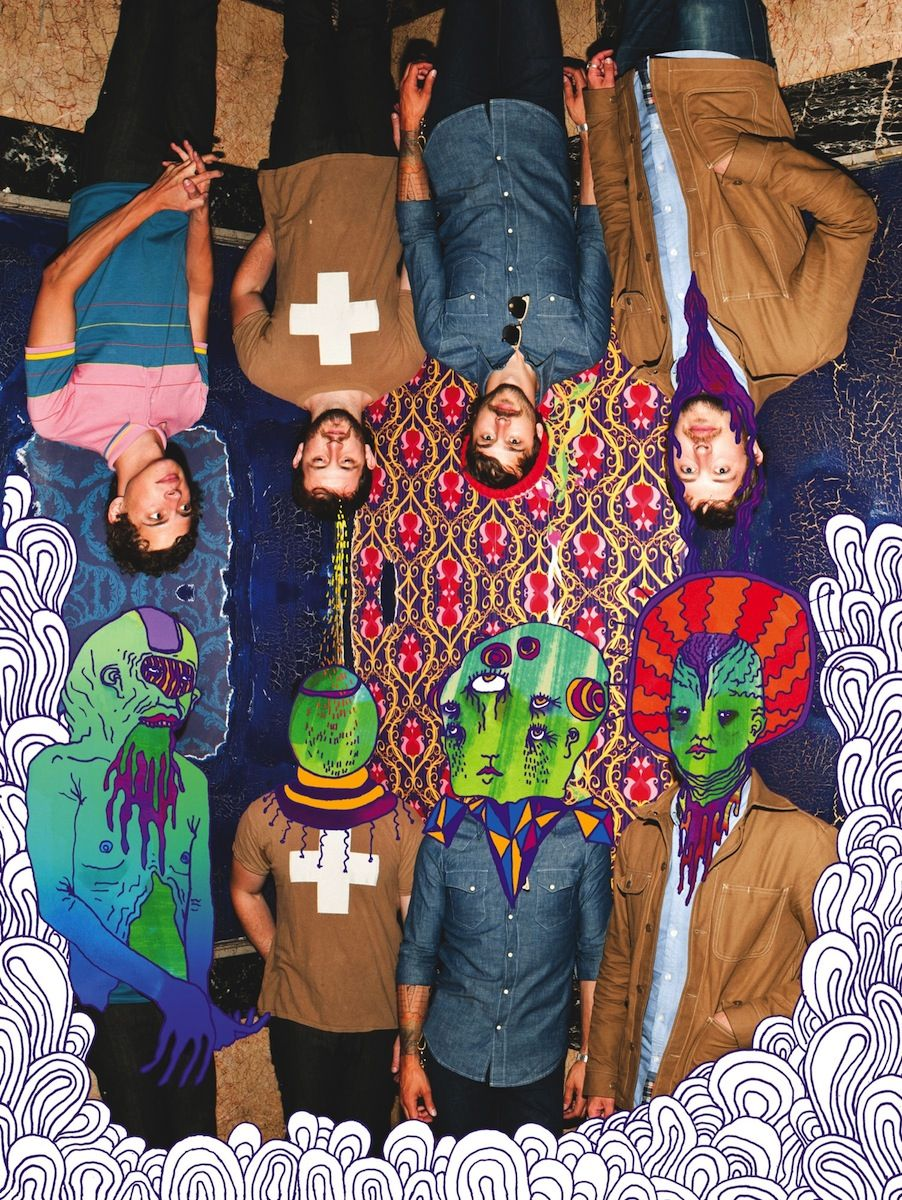 images of portugal the man - Google Search