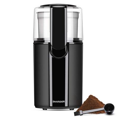 Top 10 Best Coffee Grinder Electric In 2020 Reviews Best10selling Coffee Bean Grinder Best Coffee Grinder Coffee Grinder Electric