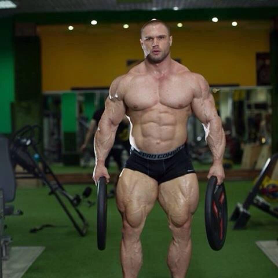 Muscle.Pig - Gentlemen Prefer Muscle