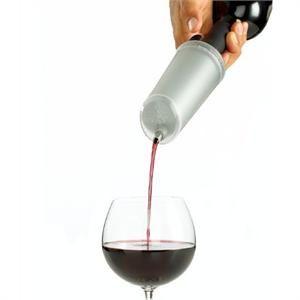 Ravi instant wine chiller uk
