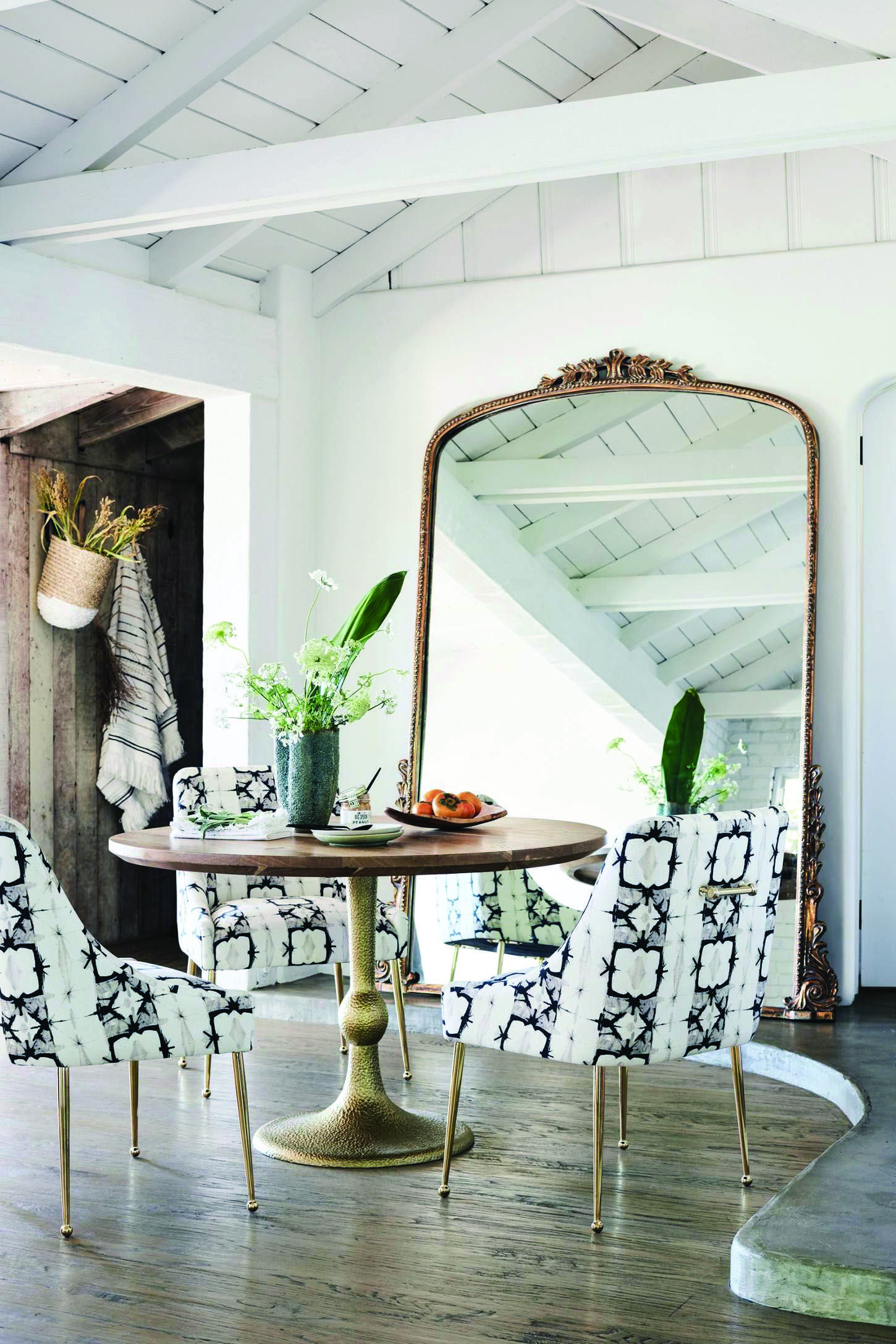 Small Dining Room Ideas To Take Advantage Of Your Area In 2019