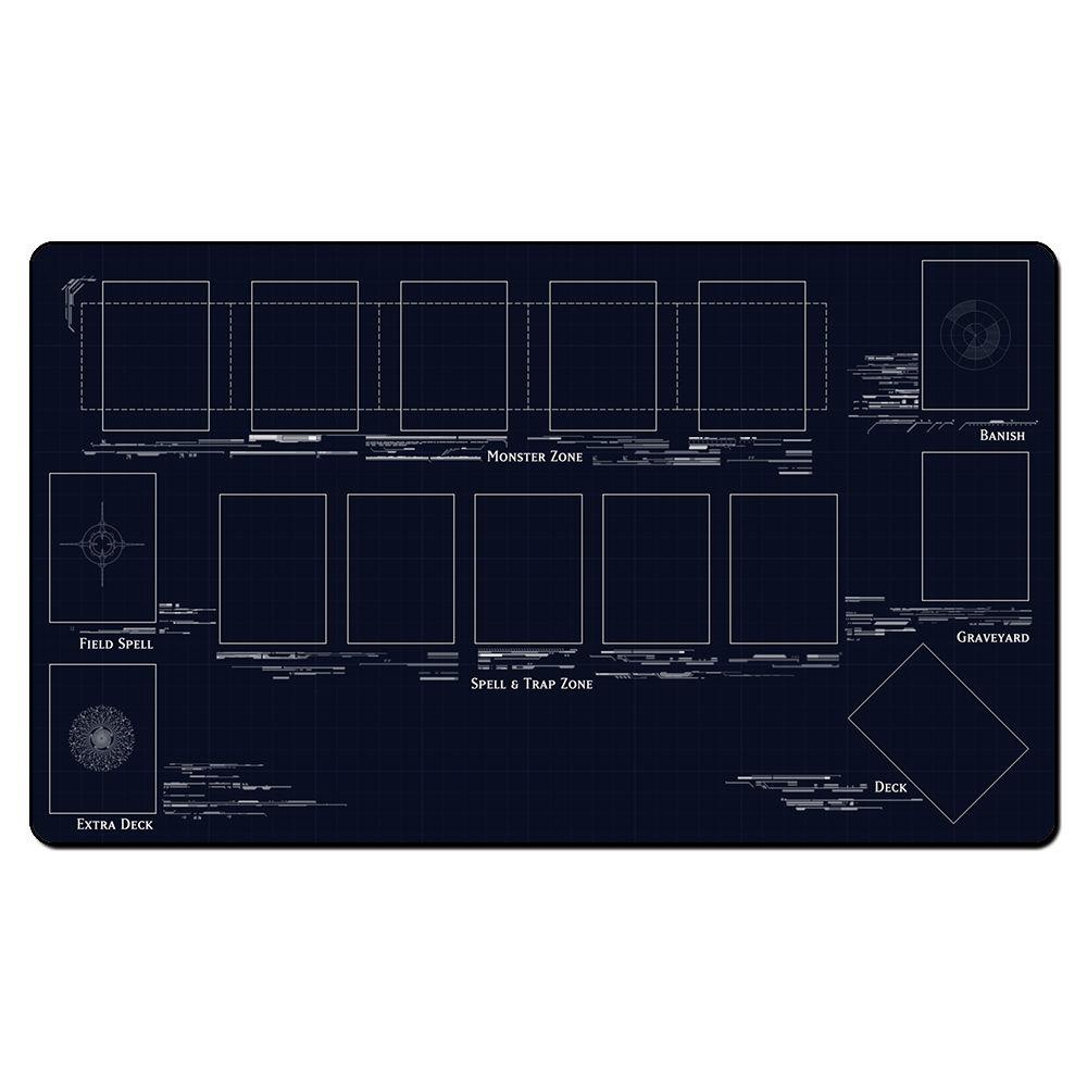 Master Board Game MTG Playmat Games Table Mats Play Mat of TCG Free Gift Bag