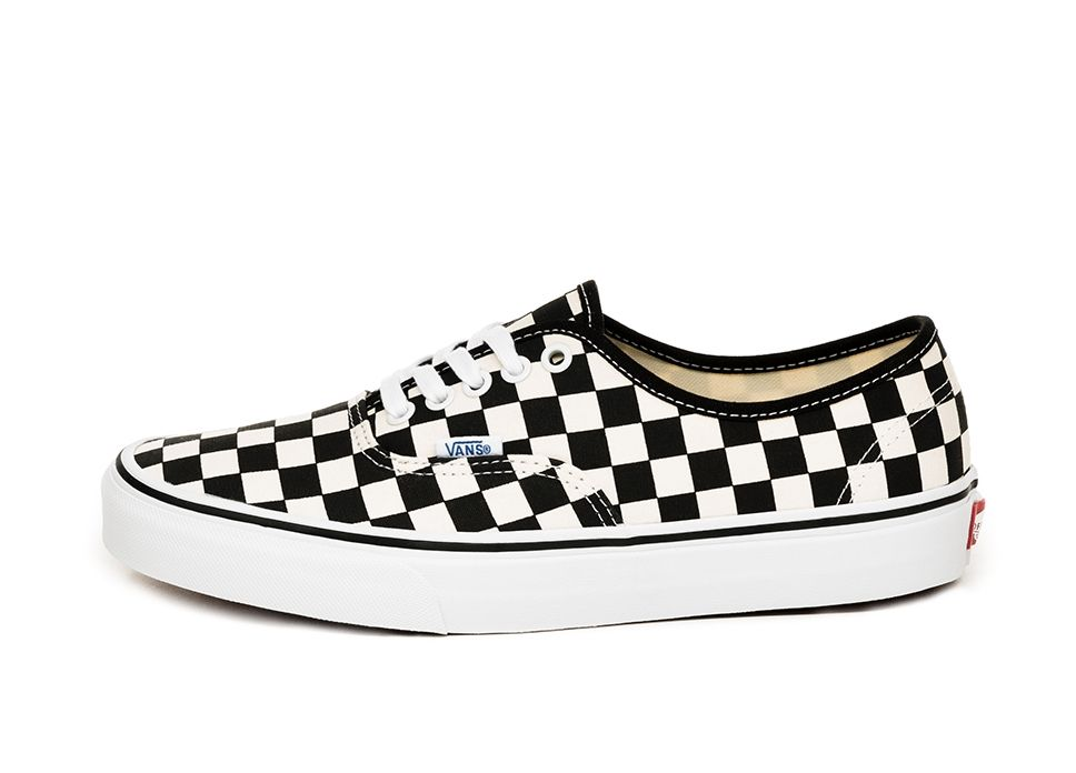 vans checkerboard magasin