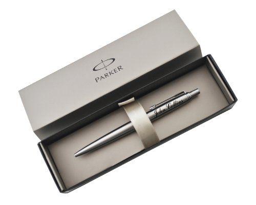 Personalised Customised Engraved Parker Jotter Ballpoint Pen Gift Wholesale Pens
