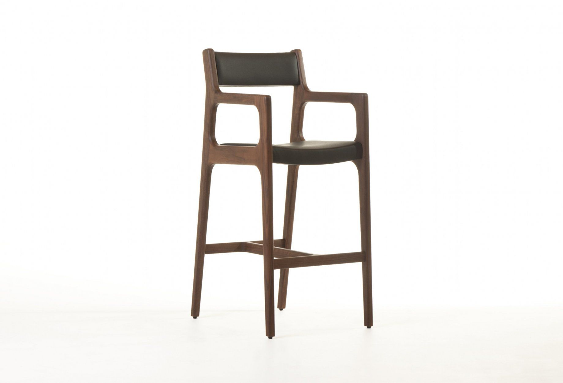 Viewing autoban 219st deer bar stool with arms product