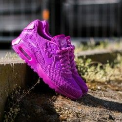 Nike Wmns Air Max 90 Ultra BR Hyper Violet/ Viola my style