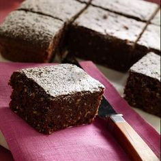 Brownie express Nestlé #brownie