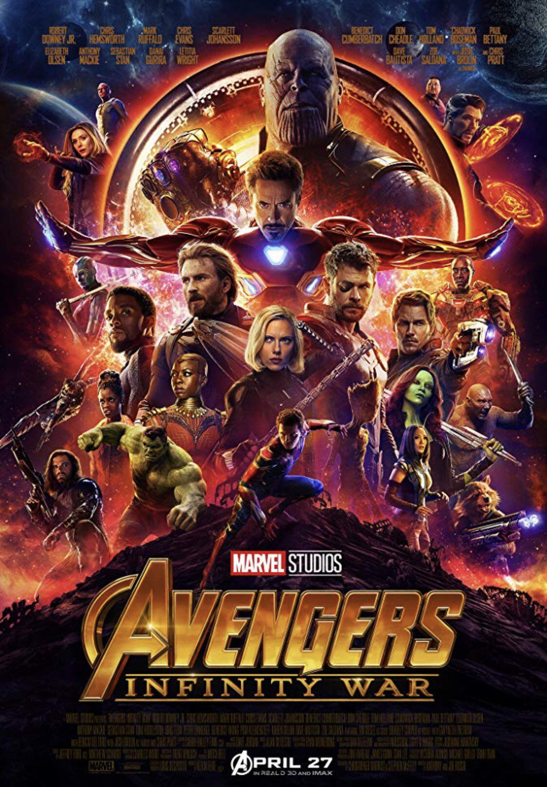 Avengers Infinity War 2018 Download 1080p Hindi Dubbed Dual Audio Marvel Movie Posters Avengers Infinity War Infinity War
