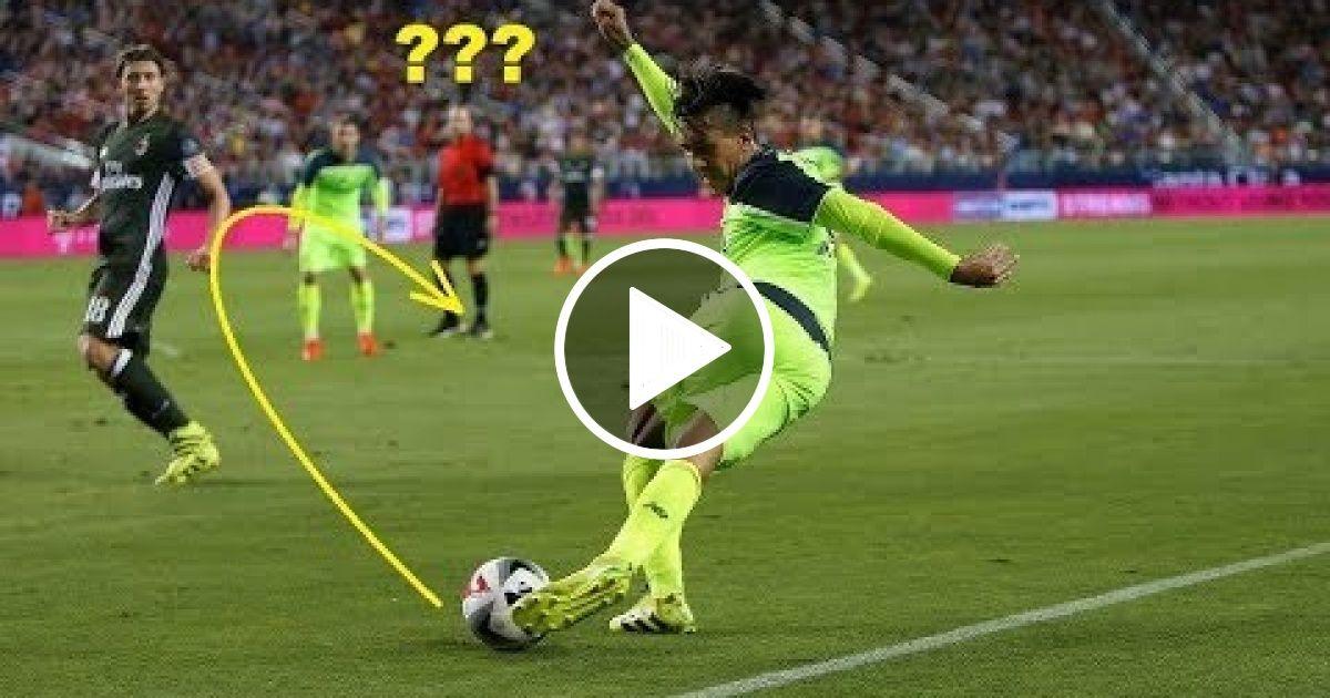New 2018 ? Football Soccer Vines ⚽️ Goals, Skills, Fails 169