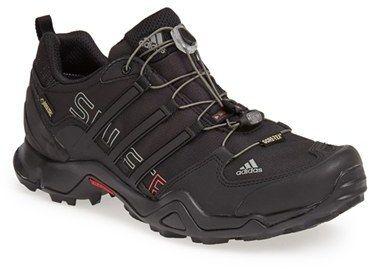 Adidas Terrex Swift R Gtx Gore Tex Hiking Shoe Men Best Hiking Shoes Shoes Mens Hiking Shoes