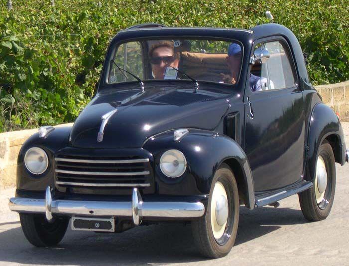 Classic Cars Topolino And Fiat Google Search Travel Lingo