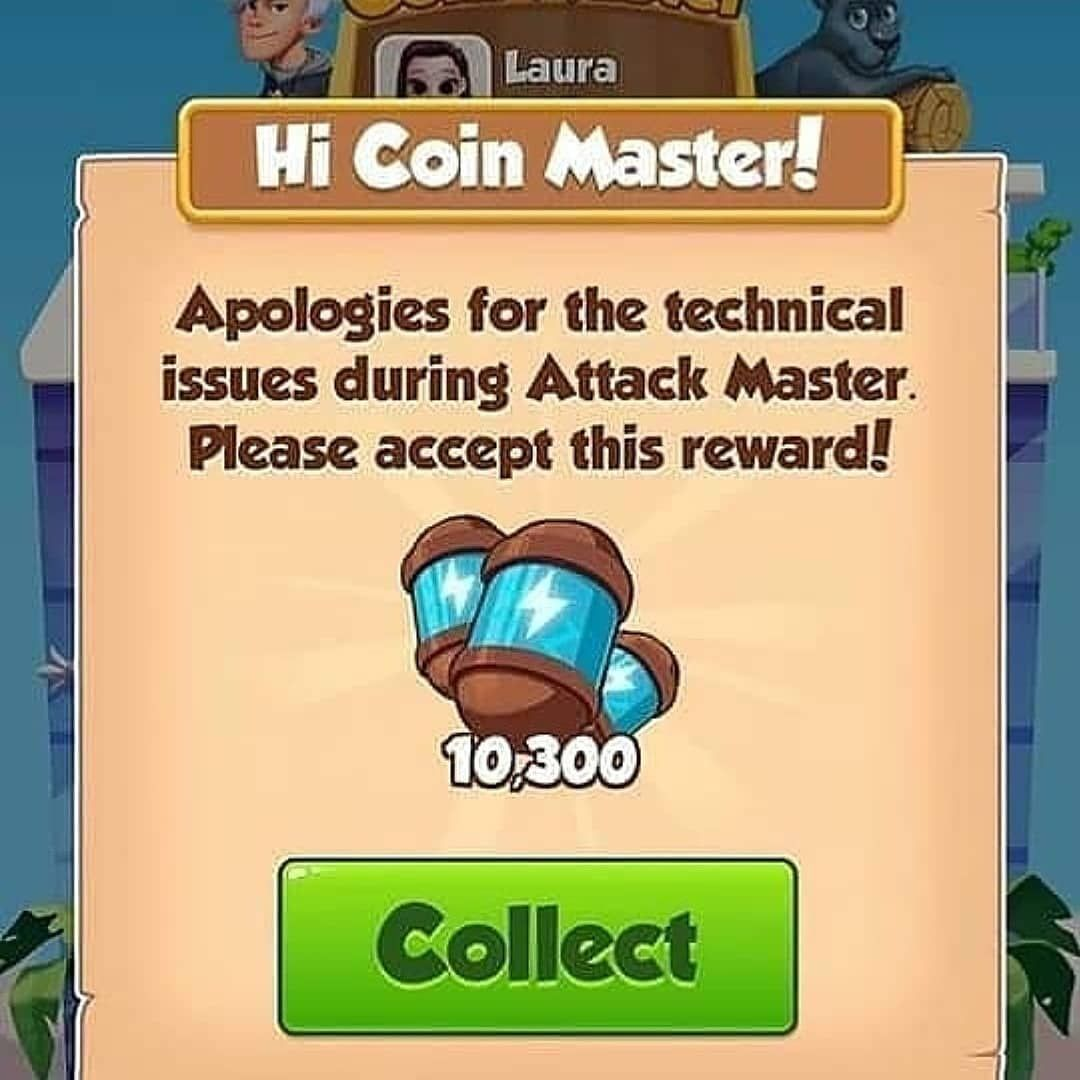 free daily coins on coin master