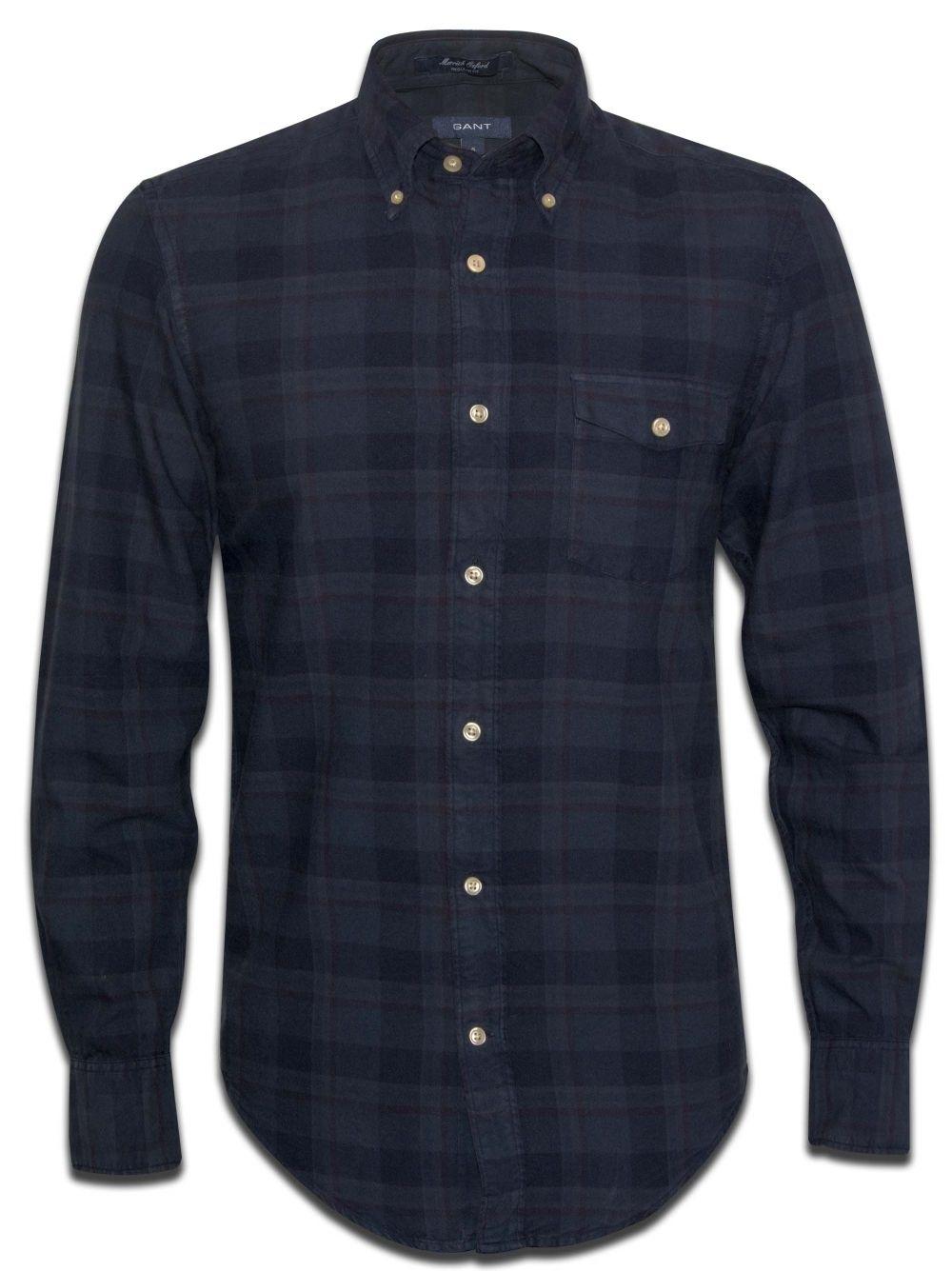 cd6bec27 Mens Gant Shirts   Shop Today at Designerwear For Mens Gant Clothing ...