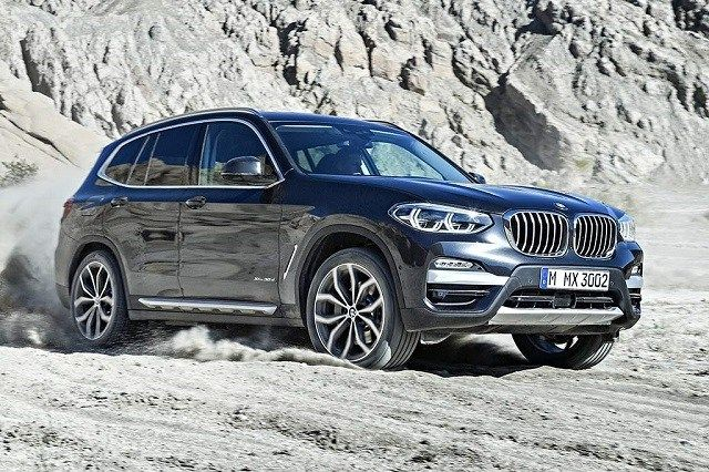 2020 BMW X3 Changes, M, Price, Release Date 2020 SUVs